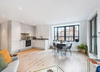 The Stables, Dukes Mews, Muswell Hill, Muswell Hill, London N10. 1 bed flat for sale