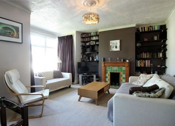 Thumbnail 2 bed flat for sale in Butler Road, West Harrow, Middlesex