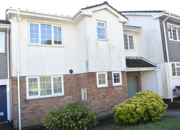 Thumbnail 4 bed terraced house to rent in Penarwyn Woods, St. Blazey, Par