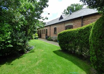 Thumbnail 2 bed country house for sale in Home Farm Barns, Main Street, Ashby St Ledgers