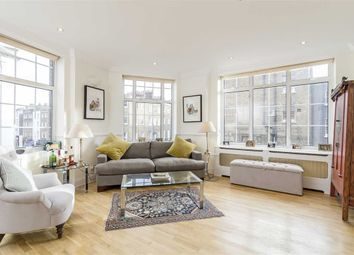 Thumbnail 2 bed flat for sale in Warren Street, London