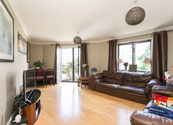 Thumbnail 2 bed flat for sale in 3 Manor Gardens, Holloway