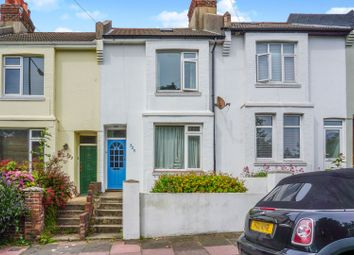 Thumbnail 3 bed terraced house for sale in Bear Road, Brighton