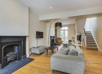 Thumbnail 3 bed property to rent in Wallgrave Road, London