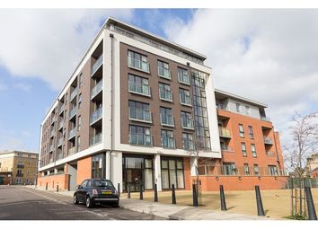 Thumbnail 1 bed flat to rent in Mostyn Grove, Bow, London