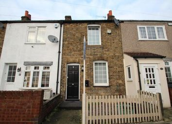 2 bed terraced house to rent in North Road, Bromley BR1