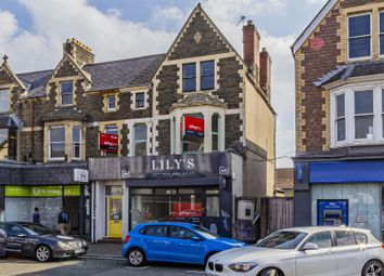 Thumbnail Property to rent in Albany Road, Roath, Cardiff