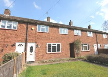 Thumbnail 3 bed terraced house to rent in Upper Riding, Beaconsfield