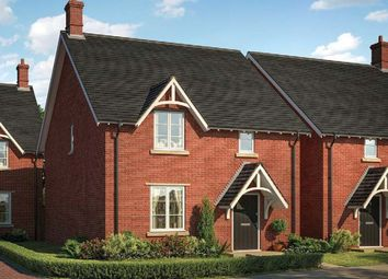 Thumbnail 3 bed detached house for sale in The Holdenby, Meadow View, Banbury Homes, Adderbury