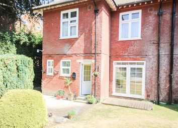 Thumbnail 1 bed maisonette for sale in Lingdale Place, 19 Westwood Road, Southampton