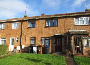 Thumbnail 3 bed terraced house for sale in Birchfield Crescent, Abington, Northampton
