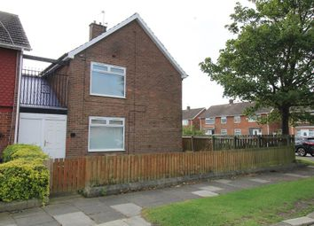 Thumbnail 2 bedroom flat to rent in Gleneagles Road, Middlesbrough