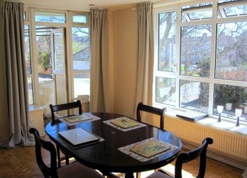 Thumbnail 2 bed flat to rent in Longbridge Road, Ilford