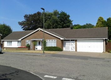 Thumbnail 3 bedroom detached bungalow for sale in Edgeborough Way, Bromley, Kent