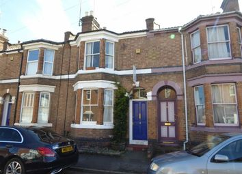 Thumbnail 2 bed end terrace house to rent in Plymouth Place, Leamington Spa