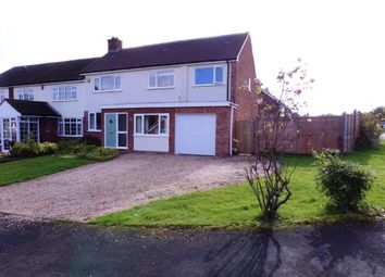 Thumbnail 4 bed semi-detached house for sale in Beaton Road, Sutton Coldfield, West Midlands