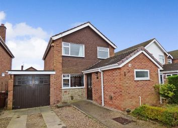 Thumbnail 3 bedroom detached house for sale in Dunwood Drive, Church Lawton, Stoke-On-Trent