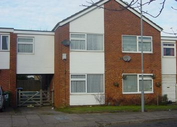 Thumbnail 3 bed link-detached house to rent in Bracklesham Gardens, Luton