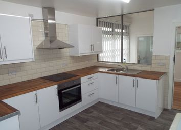 Thumbnail 5 bed semi-detached house to rent in Western Boulevard, Nottingham