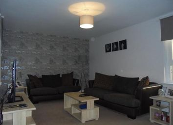 Thumbnail 2 bed flat to rent in Kingsknowe Place, Edinburgh