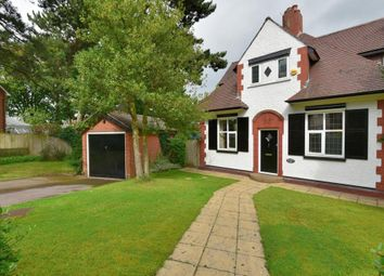 Thumbnail 4 bedroom detached house for sale in Buckwood Close, Hazel Grove, Stockport, Cheshire