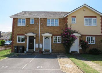 Thumbnail 2 bed property to rent in Smith Street, Gosport