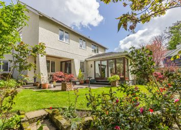 Thumbnail 4 bed detached house for sale in Withybank, Woodland Vale, Lakeside