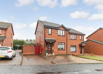 Thumbnail 3 bed semi-detached house for sale in Buckthorne Place, Southpark Village, Glasgow