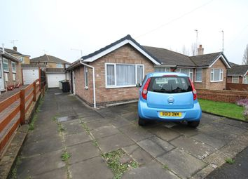 Thumbnail 2 bed bungalow for sale in Hayes Green Road, Bedworth