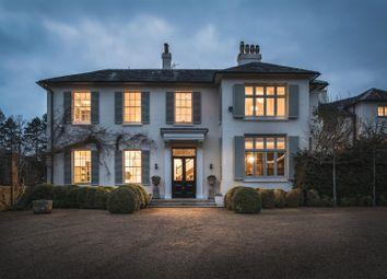 Thumbnail 11 bedroom property for sale in Stedham, Midhurst