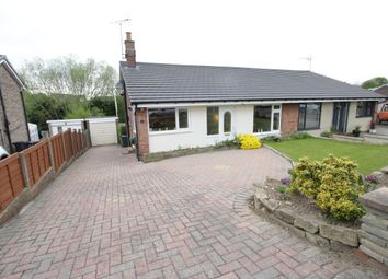 Thumbnail 3 bed property for sale in Highfield Drive, Garforth, Leeds
