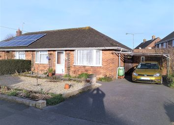 Thumbnail 2 bed bungalow for sale in Durdells Avenue, Bear Cross, Bournemouth
