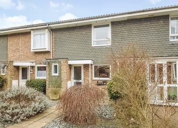 Thumbnail 3 bed terraced house for sale in Sparrowsmead, Redhill