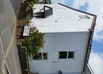 Thumbnail 1 bed flat to rent in Brook Green Terrace, St James, Exeter