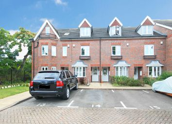 Thumbnail 4 bed town house for sale in Rutlish Road, London