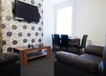 Thumbnail 4 bed shared accommodation to rent in Edge Grove, Liverpool
