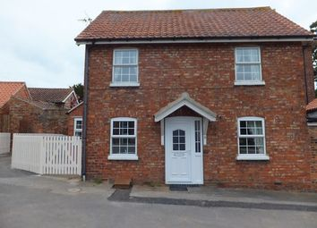 Thumbnail 2 bedroom property to rent in High Street, Burgh Le Marsh, Skegness