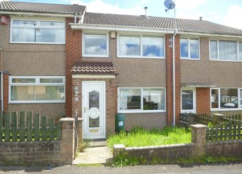 Thumbnail 3 bed terraced house for sale in Lowfield Road, Dewsbury