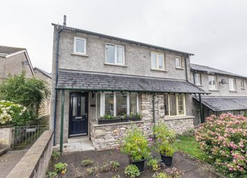 Thumbnail 2 bed cottage for sale in 22 Gardiner Bank, Kendal, Cumbria