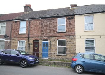 Thumbnail 3 bed cottage to rent in St Richards, Deal