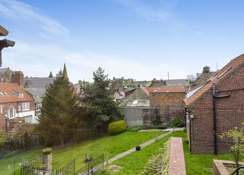 Thumbnail 2 bed flat for sale in Bagdale Court, Whitby