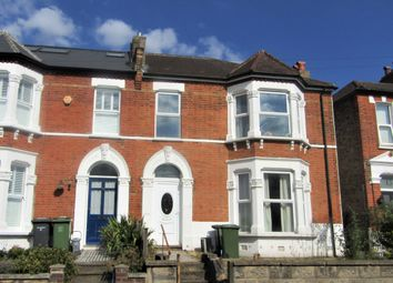 Thumbnail 4 bed end terrace house for sale in Balloch Road, Catford