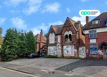 Gravelly Hill North, Erdington, Birmingham B23