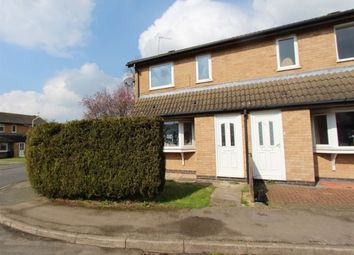Thumbnail 3 bed property to rent in Devitt Way, Broughton Astley, Leicester
