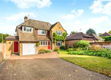 Thumbnail 4 bed detached house for sale in Maori Road, Guildford, Surrey