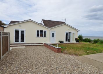 Thumbnail 3 bed detached bungalow for sale in Fakes Road, Hemsby
