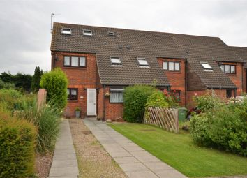 Thumbnail 4 bed cottage for sale in Buttermere Close, St.Albans