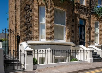 Thumbnail 2 bed flat for sale in Chandos Road, Broadstairs