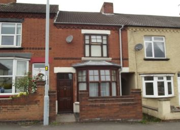 Thumbnail 2 bed property to rent in Leicester Road, Shepshed, Loughborough