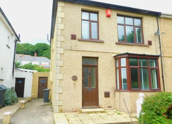 Thumbnail 3 bed semi-detached house for sale in Park Avenue, Skewen Neath